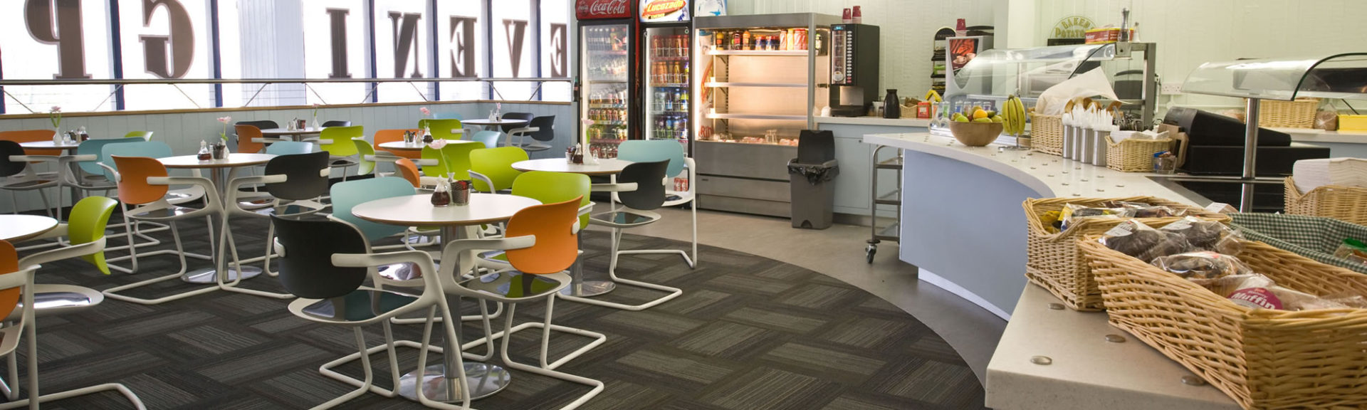 Commercial Kitchen Furniture Banner