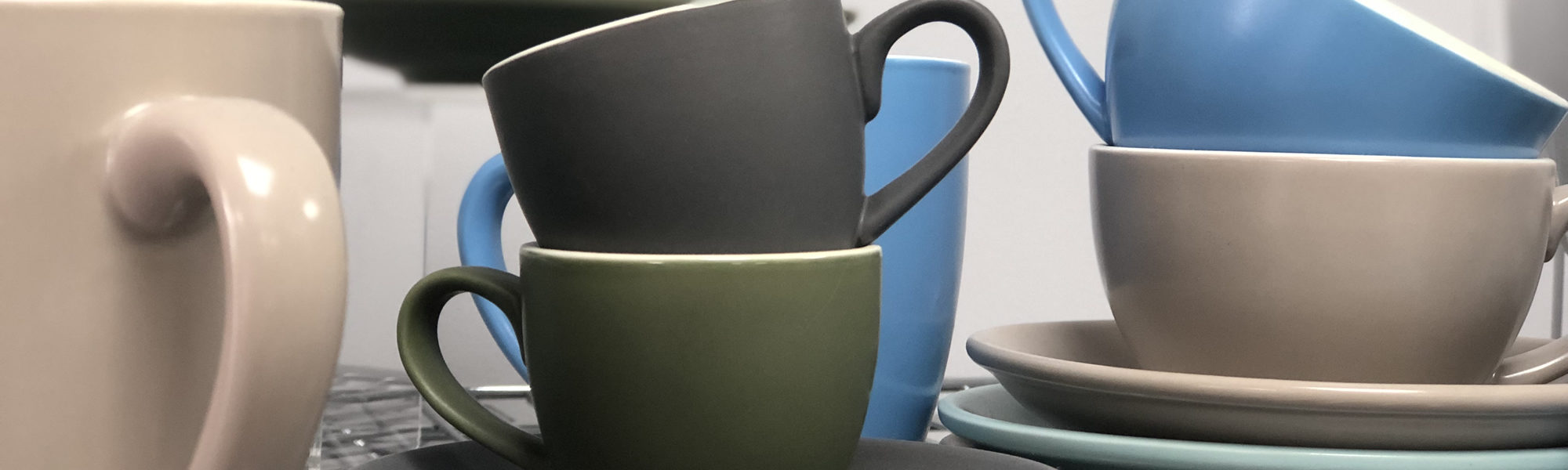 Cups Banner Image