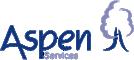 Aspen Services Logo