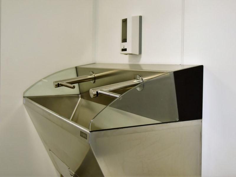 CPK Hand Washing Sink