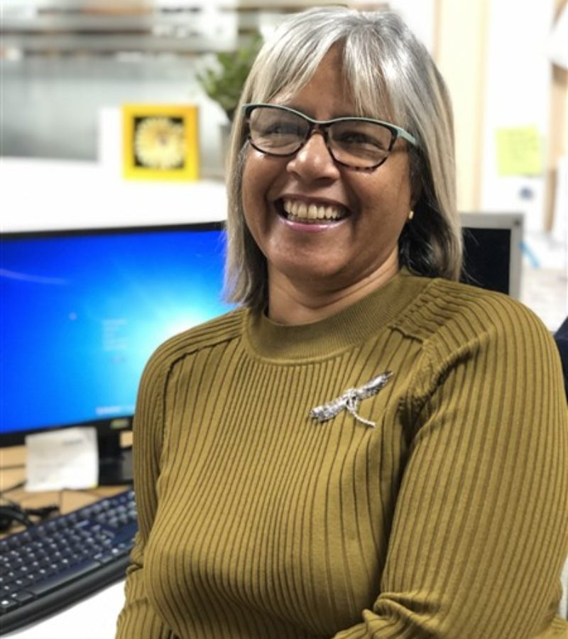 Meet The Team - Jane Lacey