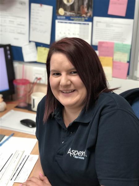 Meet The Team - Jess Caines