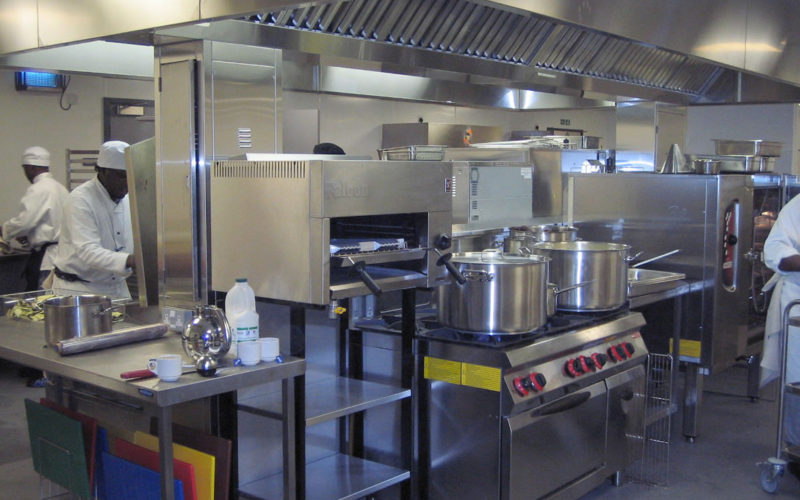 Block Catering Equipment
