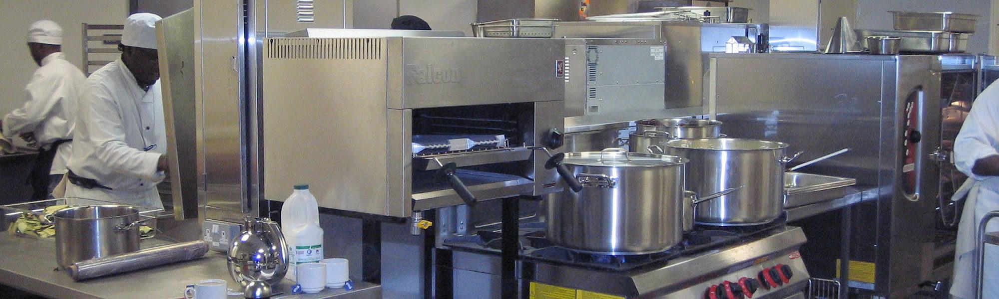 Catering Equipment Slider
